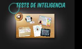 Test de inteligencias