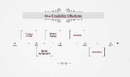 664 Urodziny Olsztyna