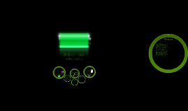 Copy of Battery power