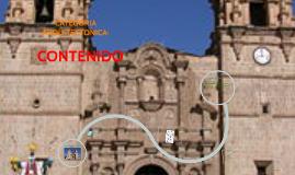 CATEGORIA ARQUITECTONICA: