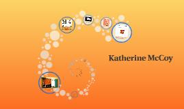 Katherine McCoy