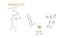 Copy of Historia de CNC