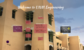 Copy of NSO Welcome to UNM Engineering