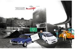 IFA1 Car case