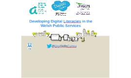 DigiSkills Cymru overview