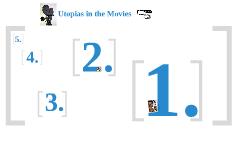 Utopias in the Movies