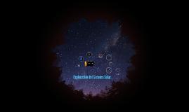 Exploración del Sistema Solar.