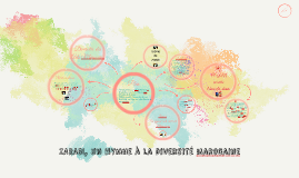 ZARABI, un hymne à la diversité marocaine