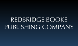 Copy of REDBRIDGE BOOKS