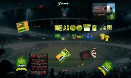 Campanha Copa do Mundo