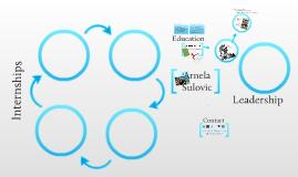 Arnela Sulovic's Resume