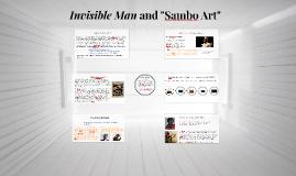 """Invisible Man and """"Sambo Art"""""""