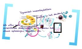 Dynamisch innovatieplatform