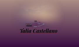 Talia Castellano