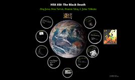 HEA 350 - The Black Death