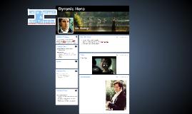 Byronic Hero : Mr. Darcy Pride and Prejudice