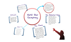 North Star Conspiracy