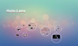 Holo-Lens
