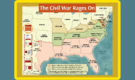 The Civil War Part Two