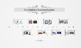 La religión y la comunicación