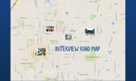 Interview Road Map (Social Work)