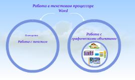 Вставка изображений в документ