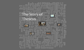 The Story of Theseus