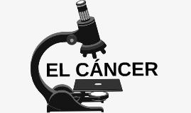 Copy of EL CANCER