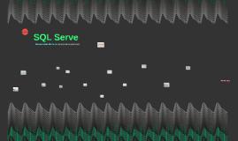 SQL Serve