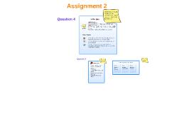 Assignment 2 Question 4-5 Dennis