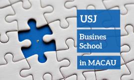 USJ School of Business Community