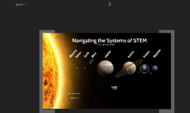 Navigating the Systems of STEM