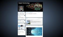 Copy of Digital Technology