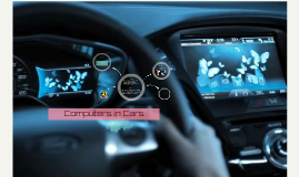 Copy of Computers in Cars