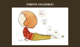 1º BCT HÁBITOS SALUDABLES