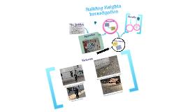Alex Pak A Block: Building Heights