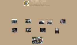 Visita a DAFISA 11/11/2013