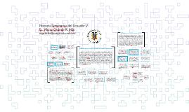 Historia Economica del Ecuador V