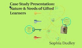 Copy of Copy of Case Study Presentation