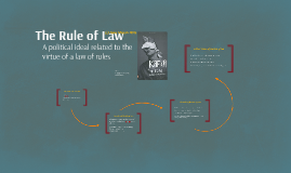 The Rule of Law 2016