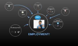LinkedIn/Online Presence