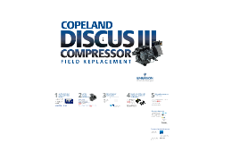 Copeland Discus III Field replacement-FINAL