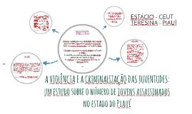 Copy of ARTICULAÇÃO PASTORAIS SOCIAIS, PASTORAIS DA JUVENTUDE E JUFR