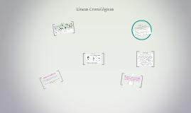 Copy of Líneas Cronólogicas