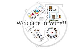 Copy of Introduction to Wine