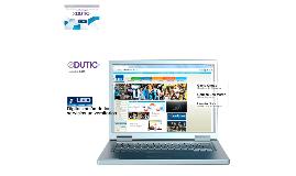 Digitalización de Servicios Universitarios EDUTIC 2011