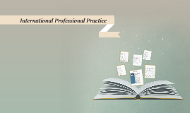 International Professional Practice