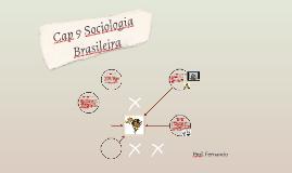 Cap 9 Sociologia Brasileira