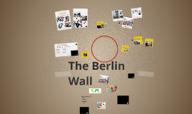 The Berlin Wall (Europe)