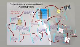 Copy of Extinción de la Responsabilidad Administrativa